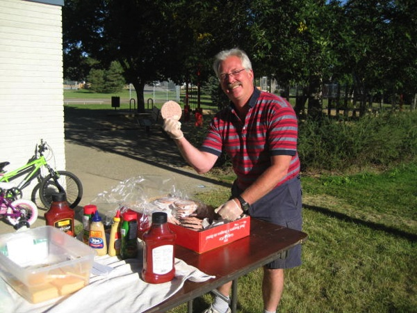 Hudson Bay Park | Mayfair | Kelsey-Woodlawn Community Association Annual General Meeting Photos