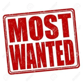 2019 most wanted photo for ads